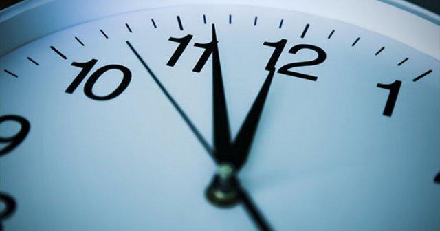 Yaz saati uygulaması! Mart ayında saatler ileri alınacak mı?