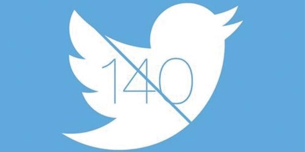 Twitter'ın beklenen yeniliği yayında