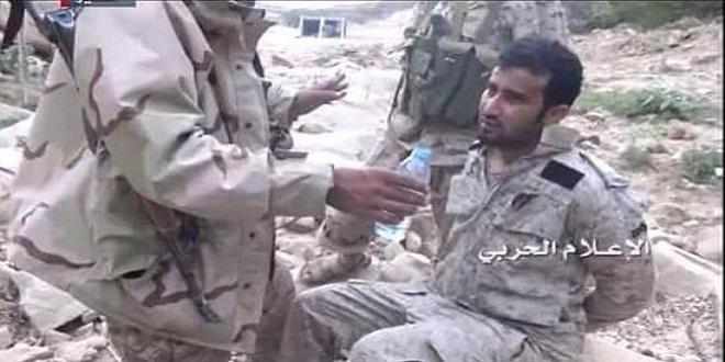 Ensarullah'tan tarihi darbe! Yüzlerce Suud rejimi askeri esir düştü