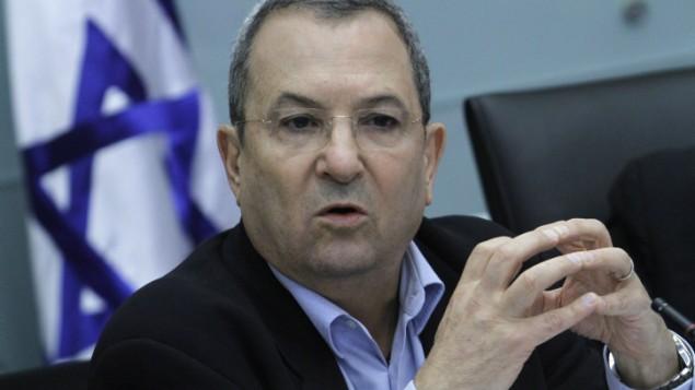 Eski Siyonist Rejim Başbakanı Ehud Barak: İsrail, kapsamlı bir savaşa girmeye hazır değil