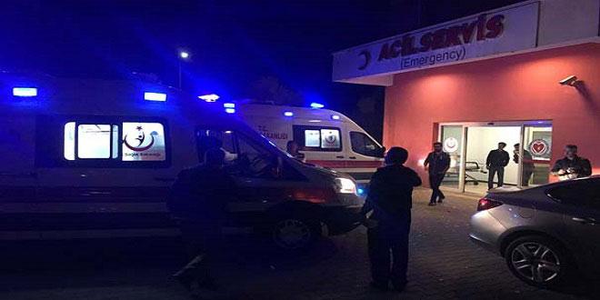 Ankara'da 6 yaşındaki çocuk kanalizasyon çukuruna düşerek hayatını kaybetti