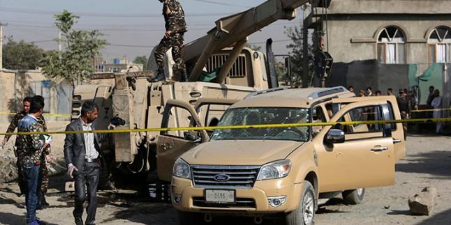 Afganlı Mücahidler İtalyan Güçlerini Vurdu: 7 Asker Ölü,12 Yaralı