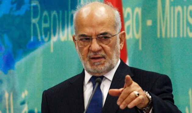 Irak'tan ABD'ye uyarı: İçişlerimize müdahale izni vermeyiz