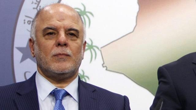 Irak Başbakanı Haydar İbadi, Türkiye'ye Geliyor