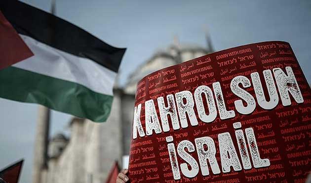 İşgalciler Filistinlilerin 20 dönümlük arazisine el koydu!