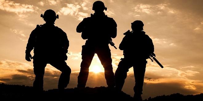 TSK'dan Sınır birliklerine komando takviyesi