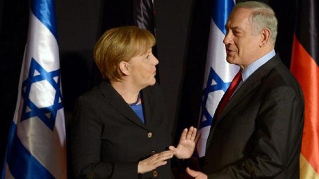 Merkel: Başbakanlığa yeniden aday olmayacağım