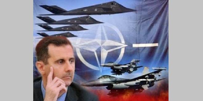NATO Suriye için toplandı! Operasyona tam destek verdi