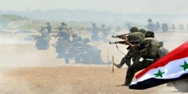 IŞİD  Suriye'de yarım kilometrelik alana sıkıştı