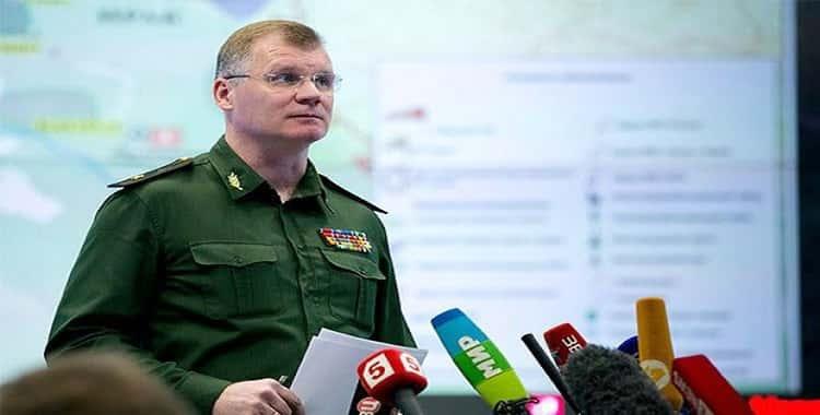 Deyr ez Zor'da Rus askerlerine saldırı: 4 ölü, 3 yaralı