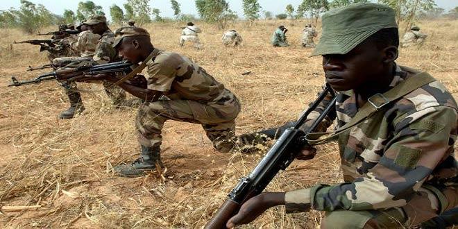 Yine Gözyaşı Yine Kan…… Bu Sefer Afrika'nın Nijer Ülkesi Karışmaya Başladı