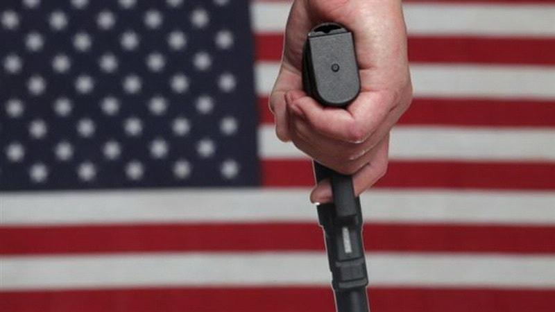 ABD'de silahlı saldırı! Rehineler var…