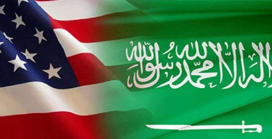 Suudi Arabistan, ABD şirketleriyle 8 milyar dolarlık anlaşma imzaladı!