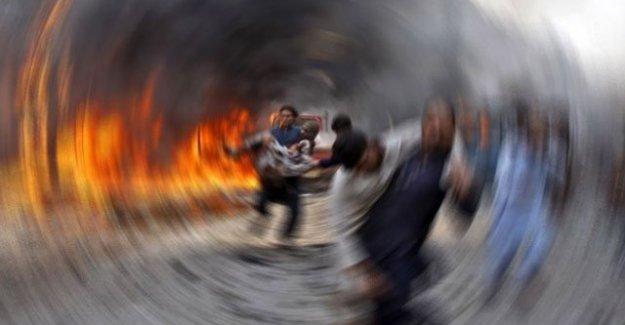 Irak güneyinde çifte saldırı: 50 kişi yaşamını yitirdi