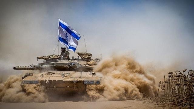"""İşgalci israil'de """" savaş hazırlığı """"! Sirenler çaldı…"""