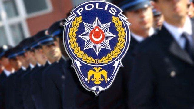 Açıkta olan 734 polis göreve iade edildi