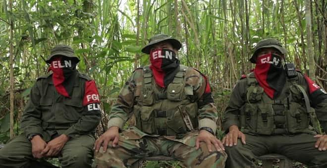 Kolombiya'da tarihi bir adım! 52 yıldır süren savaşı bitirmek için masaya oturdular