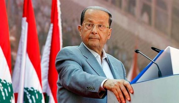 Lübnan Gnelkurmay Başkanı: Gasıp israille Savaşa Hazırız !