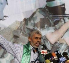 Yahya al-Sinwar: Gazze'ye uygulanan kuşatma iki ay içinde kalkabilir