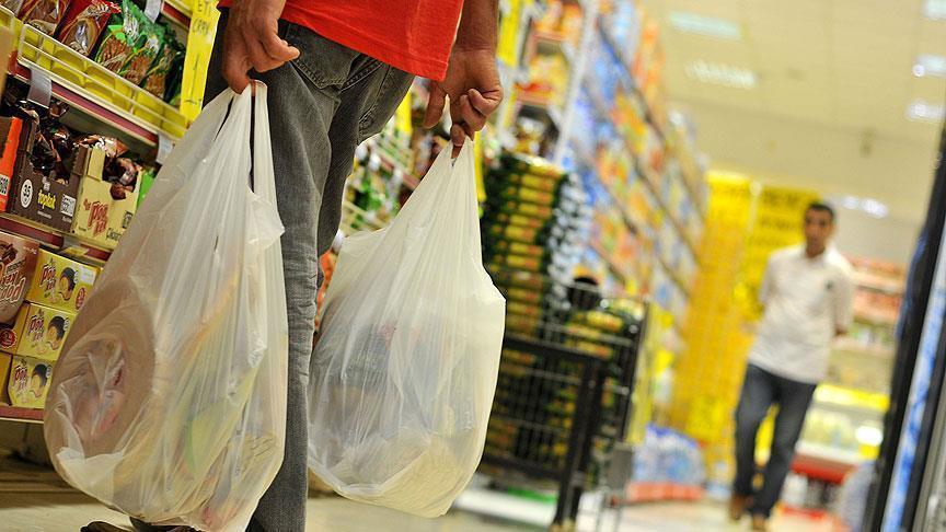 Marketlerde bez ve file zorunlu hale geliyor