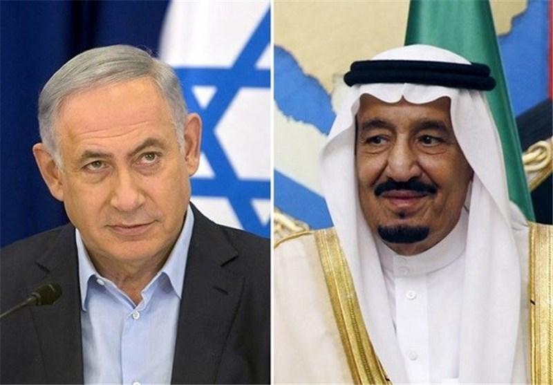 Netanyahu: Arabistan Hava Sahasını Tel Aviv'e Uçan Air India'ya Açtı