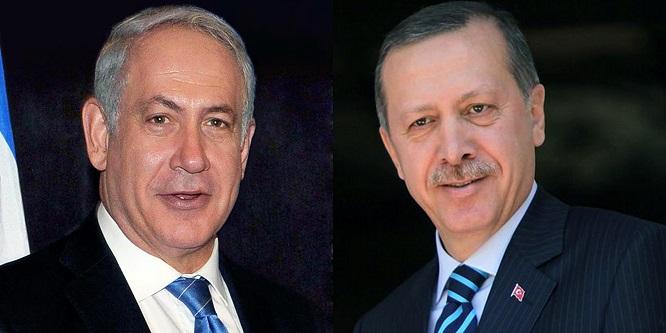 Netanyahu: Erdoğan'ın danışmanıyla iki haftada bir Suriye'yi konuşurduk