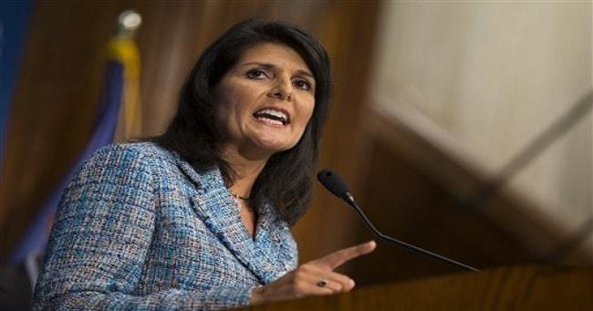 ABD: Yaptırımları tekrar getirdik, İran petrolünü hedef alacağız