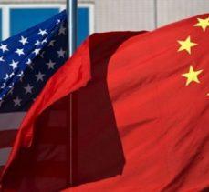 ABD ile Çin arasında 250 milyar $'lık imza