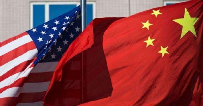 Çin: ABD diğer ülkeleri kendi iradesine boyun eğmeye zorluyor