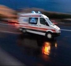 Mersin'de minibüs kazası: 4 ölü, çok sayıda yaralı var