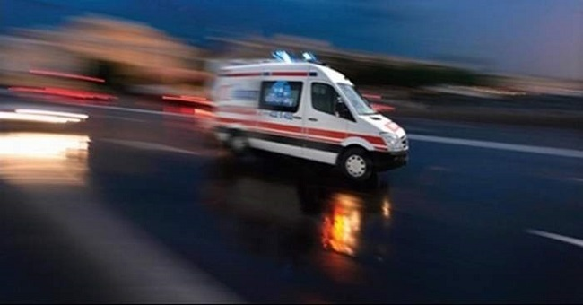Hakkari'de, yerde bulduğu cisim elinde patlayan çocuk hayatını kaybetti