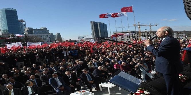 Erken seçime CHP ve İYİ Parti'den ilk tepki: Biz hazırız