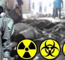 ABD yeni katliamlar peşinde! Kimyasal madde dolu gemi Fars körfezinde