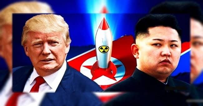 Kuzey Kore'den sert tepki! ABD'nin talepleri çıkara dayalı