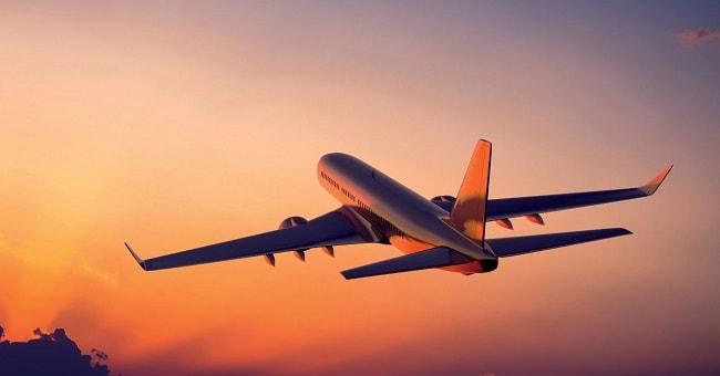 Dubai'den İstanbul'a giden özel Türk jeti İran'da düştü