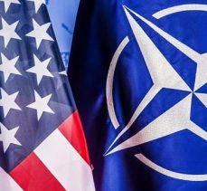 NATO: Her ay 500 siber saldırıya uğruyoruz