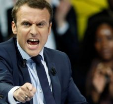 Emmanuel Macron: İspatlanırsa Suriye'ye saldırı düzenleriz