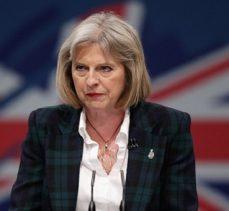 İngiltere Başbakanı Brexit için AB'den erteleme istedi