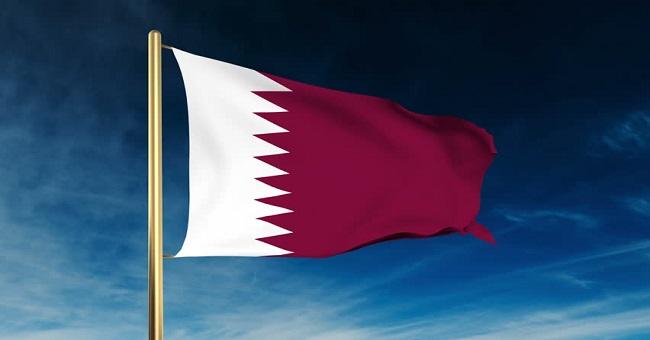 Katar: Suriye'deki büyükelçiliği yeniden açmaya gerek yok