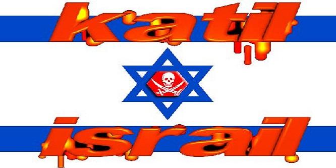 Siyonist Kuveytli bir gazeteci, Gasıp ve Habis İsrail'in işgalci olmadığını söyledi