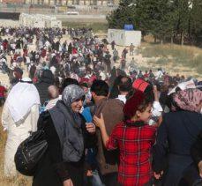 Soylu: Türkiye'de 3 milyon 644 bin 342 Suriyeli var