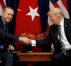 Trump'tan Türkiye açıklaması: Hislerim değişti