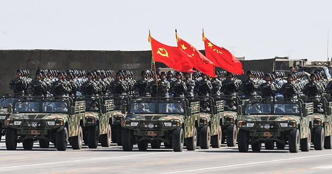 Çin'de ABD'ye: Yaptırımları ya kaldırırsınız yada sonuçlarına katlanırsınız