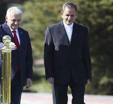 Başbakan Binali Yıldırım, Cihangiri'yi resmi törenle karşıladı