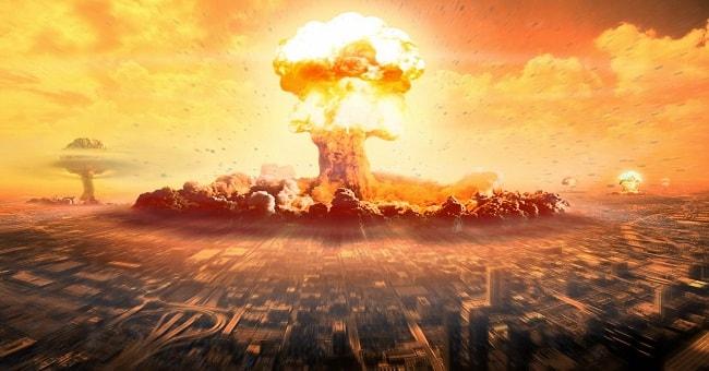 ABD'den serbest düşümlü nükleer bombalar için 10 milyarlık harcama!