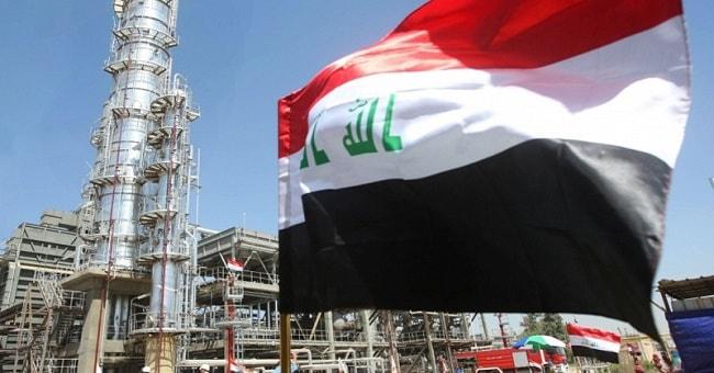 Irak: Topraklarımız komşu ülkelere yönelik saldırı yeri olmayacak