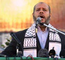 Hamas'tan İslam dünyasına : israile değil, bize destek verin