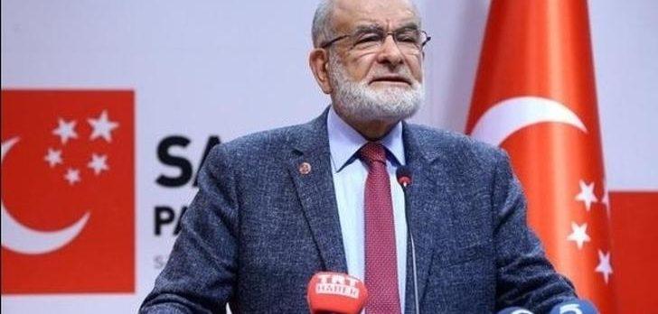 Temel Karamollaoğlu, Deniz Yücel'in serbest bırakılmasına tepki gösterdi