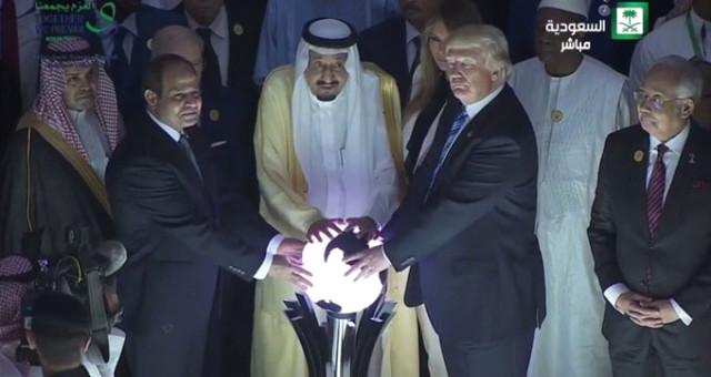 Amerika çekilecek, Suudi Arabistan ve Mısır, Suriye'ye asker gönderecek