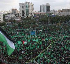 Hamas: ABD'nin İran karşıtı girişimleri yenilgiye mahkumdur
